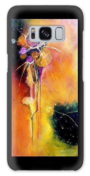 Unrequited Love Galaxy Case by Jim Whalen