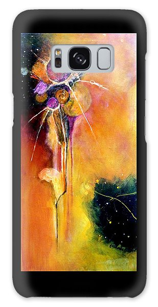 Unrequited Love Galaxy Case