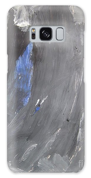 Untitled 125 Original Painting Galaxy Case