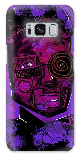 Untitled 17sept2015 Galaxy Case by Jim Vance