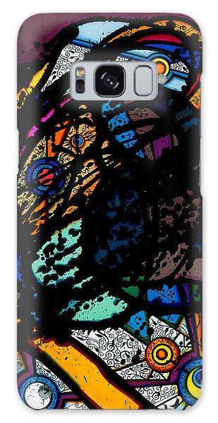 Untitled 2015 Galaxy Case