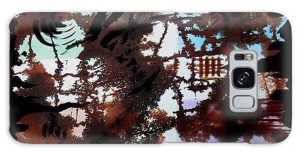 Untitled-83 Galaxy Case