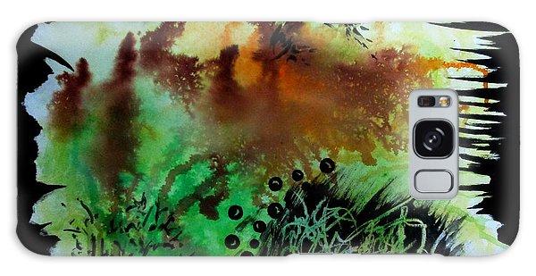 Untitled-95 Galaxy Case