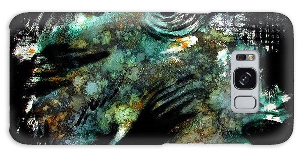 Untitled-97 Galaxy Case