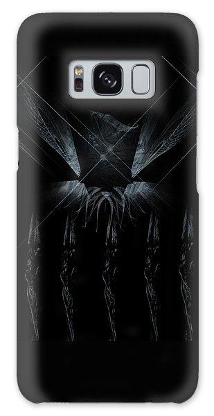 Untitled2 Galaxy Case