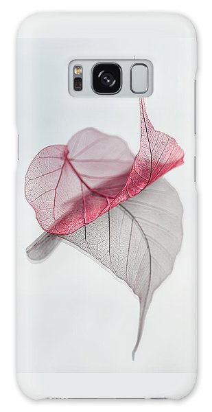 Leaf Galaxy Case - Uplifted by Maggie Terlecki