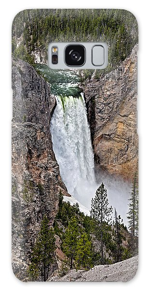 Upper Falls Galaxy Case