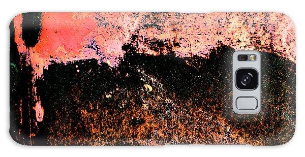 Urban Abstract Galaxy Case