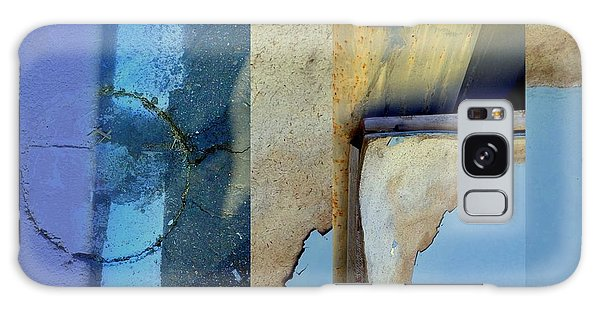 Urban Abstracts Seeing Double 62 Galaxy Case