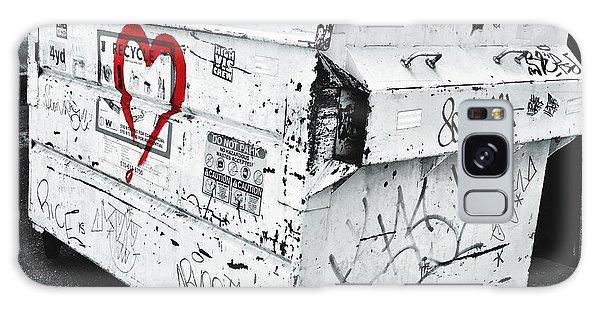 Urban Love Galaxy Case