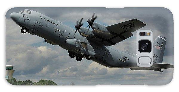 Usaf Lockheed-martin C-130j-30 Hercules  Galaxy Case