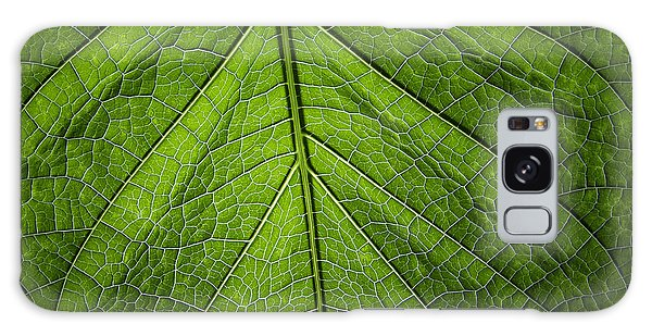 Usbg Leaf One Galaxy Case
