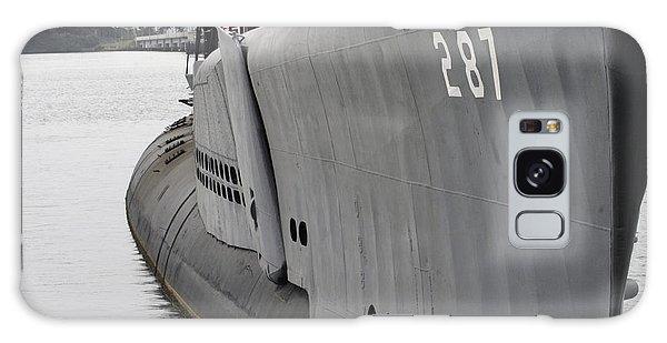 U.s.s. Bowfin, Pearl Harbor Galaxy Case