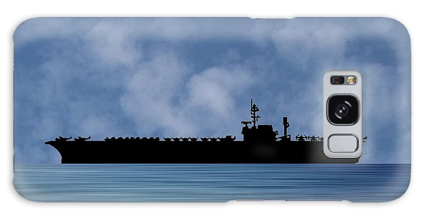 Hawk Galaxy Case - Uss Kitty Hawk 1955 V1 by Smart Aviation