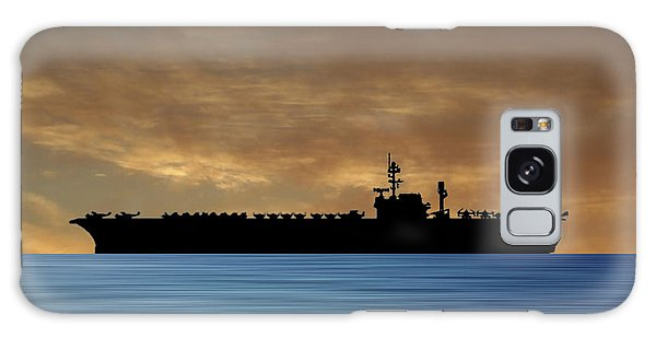 Hawk Galaxy Case - Uss Kitty Hawk 1955 V2 by Smart Aviation