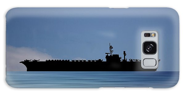 Hawk Galaxy Case - Uss Kitty Hawk 1955 V4 by Smart Aviation
