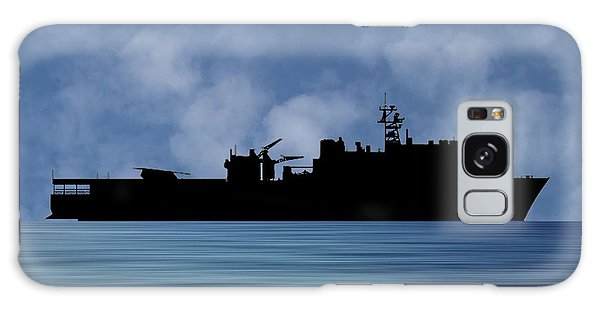 Pearls Galaxy Case - Uss Pearl Harbor 1996 V1 by Smart Aviation