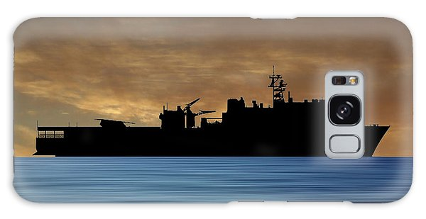 Pearls Galaxy Case - Uss Pearl Harbor 1996 V2 by Smart Aviation