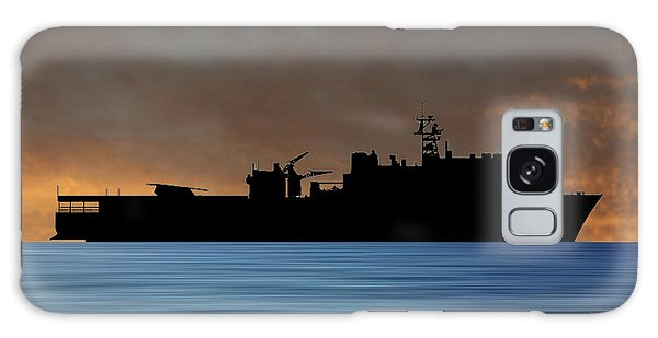 Pearls Galaxy Case - Uss Pearl Harbor 1996 V3 by Smart Aviation