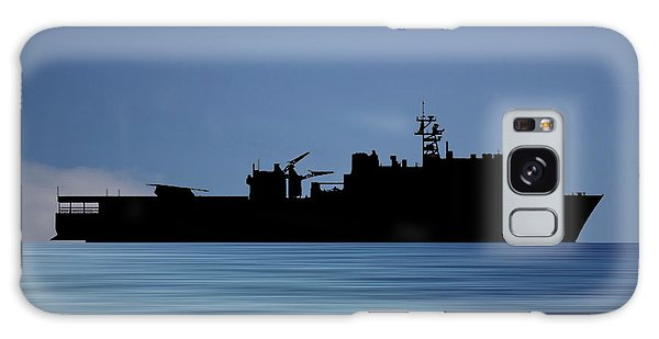 Pearls Galaxy Case - Uss Pearl Harbor 1996 V4 by Smart Aviation