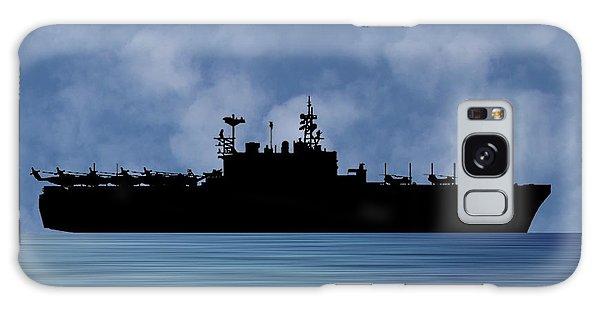 Assault Galaxy Case - Uss Tarawa 2009 V1 by Smart Aviation