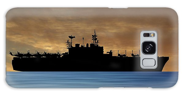 Assault Galaxy Case - Uss Tarawa 2009 V2 by Smart Aviation