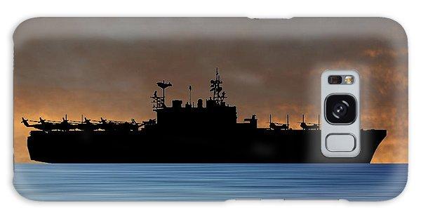 Assault Galaxy Case - Uss Tarawa 2009 V3 by Smart Aviation