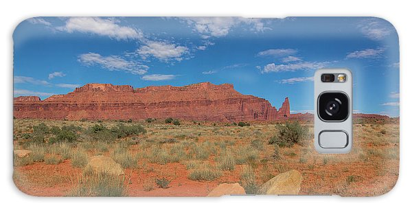 Utah Canyons Galaxy Case