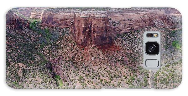 Ute Canyon Galaxy Case