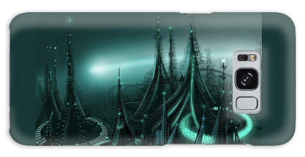 Utopia Galaxy Case