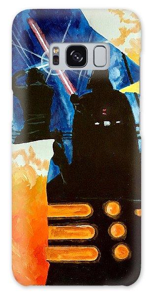 Vader Galaxy Case