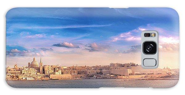 Valletta Galaxy Case
