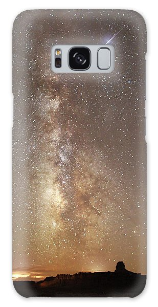 Valley Of The Gods Milky Way Galaxy Case