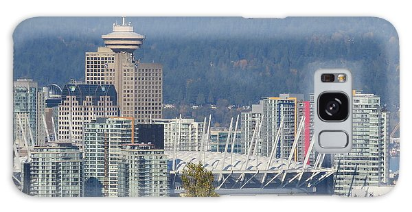Vancouver Stadium Galaxy Case