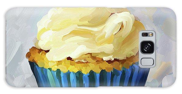 Vanilla Cupcake Galaxy Case