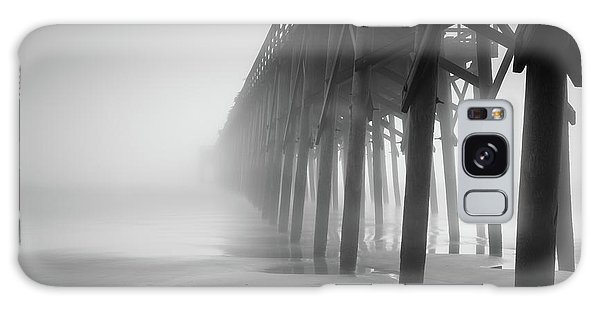 Fog Galaxy Case - Vanish I by Ivo Kerssemakers