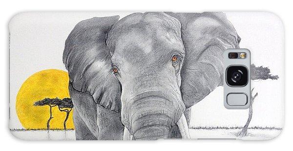 Vanishing Elephant Galaxy Case