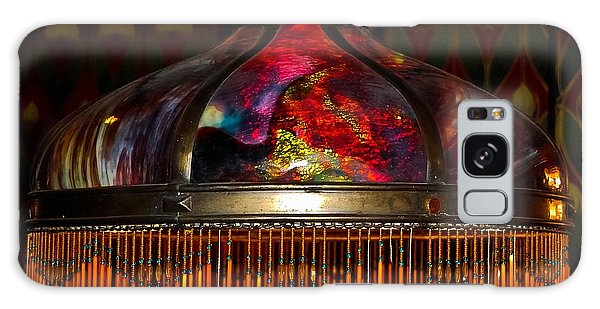 Variegated Antiquity Galaxy Case by DigiArt Diaries by Vicky B Fuller