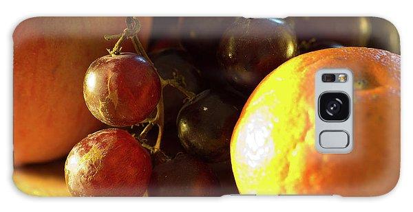 Various Fruit Galaxy Case