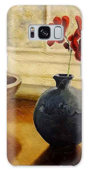 Vase And Bowl Galaxy Case