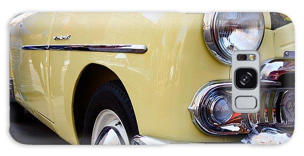 Vauxhall Velox Galaxy Case by Colin Rayner