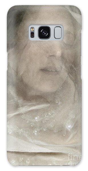 Veiled Princess Galaxy Case