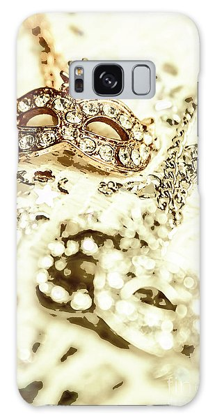 Style Galaxy Case - Venetian Crystal Style by Jorgo Photography - Wall Art Gallery