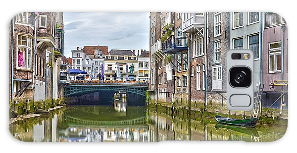 Venetian Vibe In Dordrecht Galaxy Case