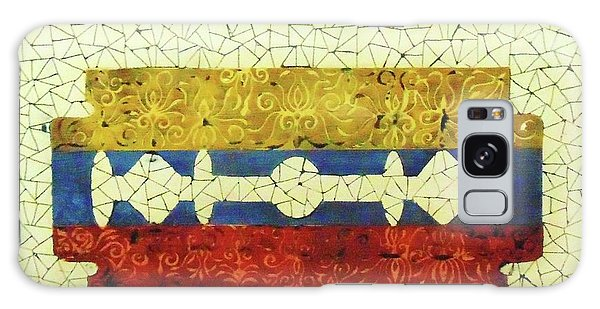 Galaxy Case - Venezuela by Emil Bodourov