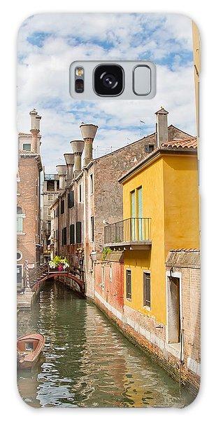 Venice Canal Galaxy Case