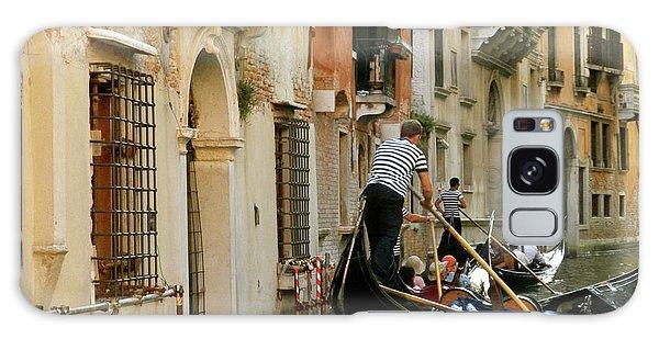 Venice Gondola Galaxy Case