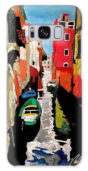 Venice Italy  Galaxy Case