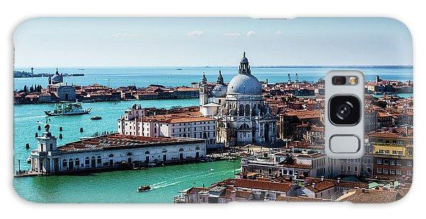 Eternal Venice Galaxy Case