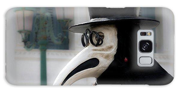 Venice Mask 23 2017 Galaxy Case